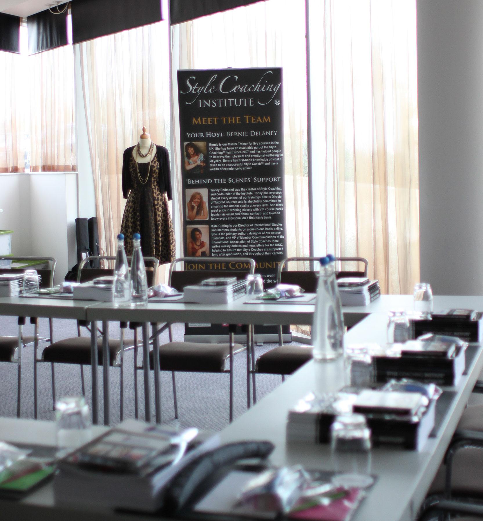 Style Coach Diploma Course London
