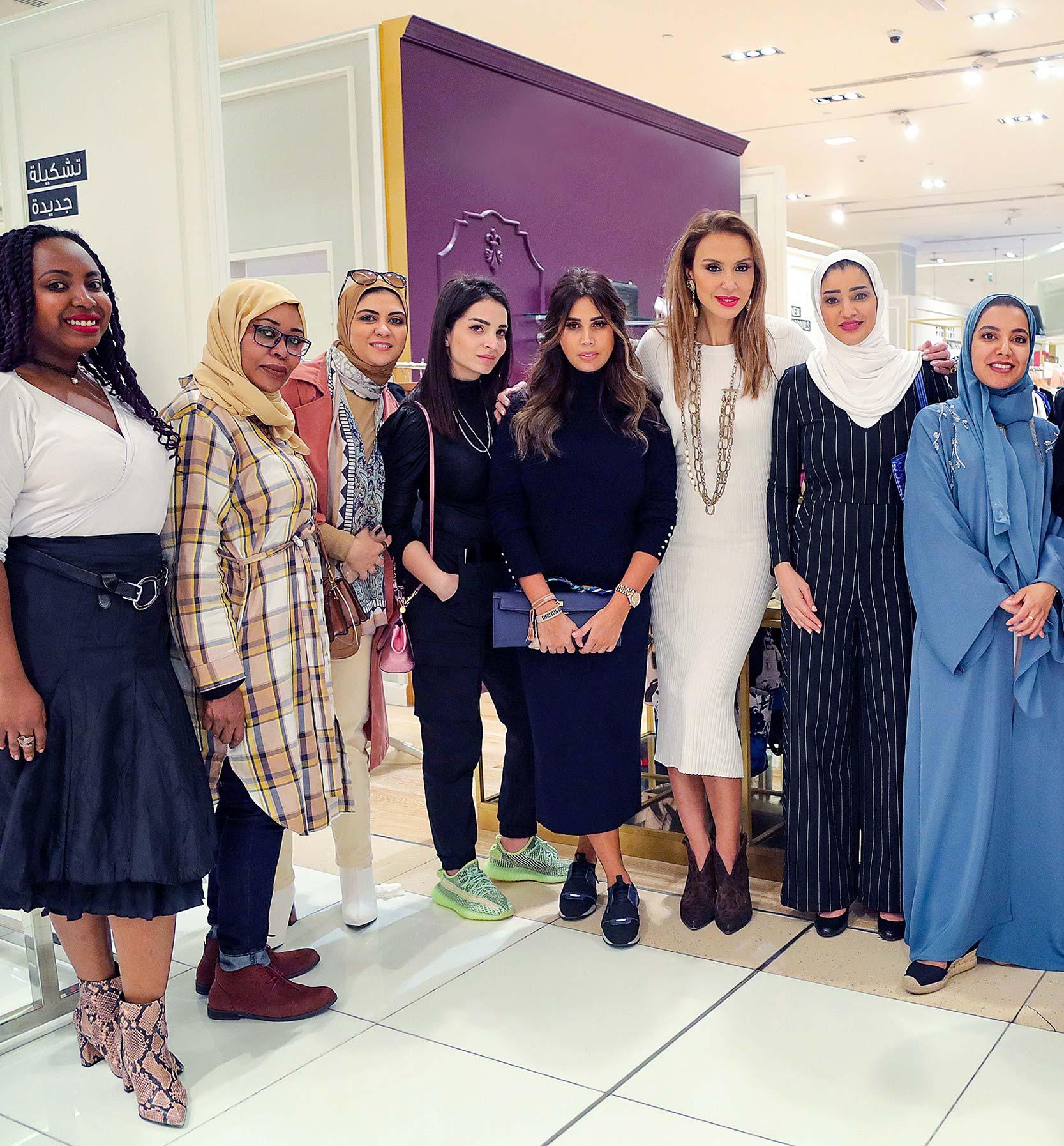 Style Coach Diploma Course Dubai Mall